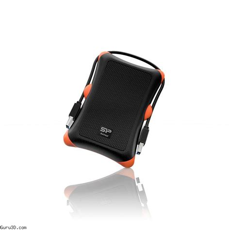 best rugged portable drive silicon power rugged portable drive armor a30
