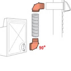 Clothes Dryer Duct Installation Duct Vents Quotes