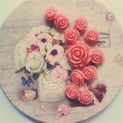 tutorial vscocam indonesia 10 menit membuat bros bunga putih koleksikikie