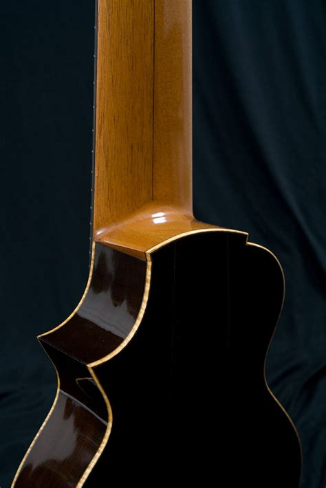 Gitarre Lackieren Schellack by Guitarras Custom Constru 237 Das Por Rodolfo Cucculelli