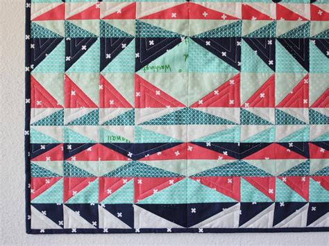 Quarter Quilting by 7 Free Quarter Quilt Patterns