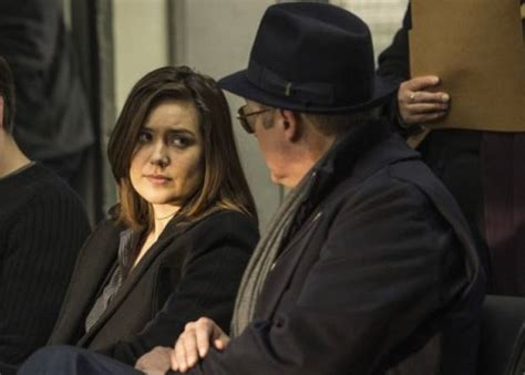 did they replace lizzy on the blacklist the blacklist qual o limite do hero 237 smo de elizabeth keen