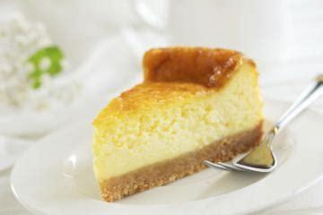 un americana in cucina cheesecake cheesecake alla ricotta la ricetta per preparare il