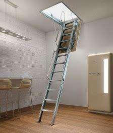 scale a botola da soffitto scala retrattile a botola da soffitto tre pezzi