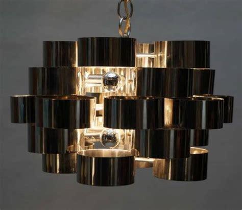 Superior Rustic Pendant Lighting Kitchen #8: Modern-Lighting-Fixtures-metal-stainless-steal-circle-ball-best-sample.jpg