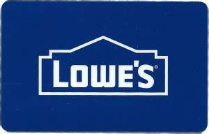Where To Buy Lowes Gift Cards - lowes gift card buy online muskbird com