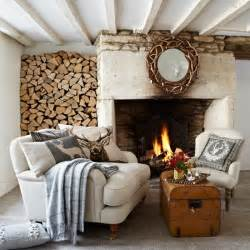 Rustic Home Decorating Ideas Living Room by Rustic Country Living Room Housetohome Co Uk