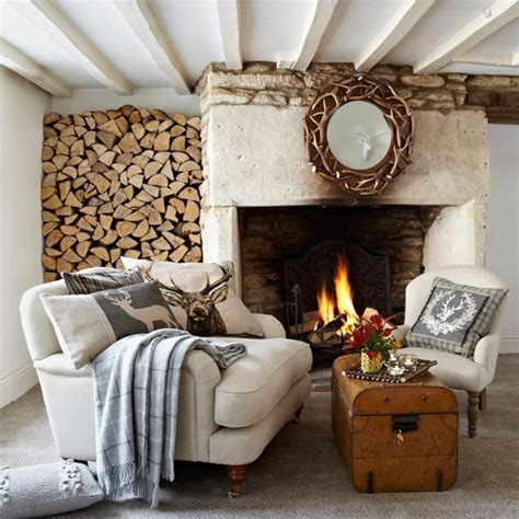 rustic home decorating ideas living room rustic country living room housetohome co uk