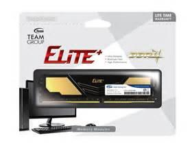 Ram Pc Team Elite Ddr4 4gb 2400 1 2v team elite plus 8gb 288 pin ddr4 sdram ddr4 2400 pc4 19200 desktop memory mode ebay