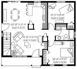 Floor Plan Of A 2 Bedroom House by House Plans Home Plans Floor Plans And Home Building