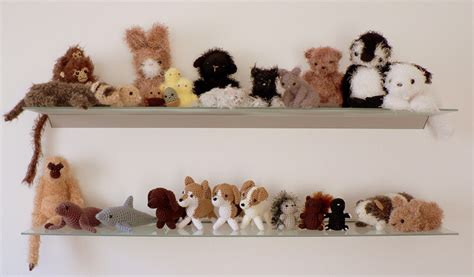 Toys On A Shelf by Planetjune By June Gilbank 187 Shelves