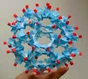 Biology Origami - molecular models with origami by yoshihide momotani book