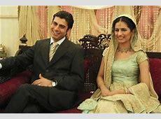 Fawad Khan's Marriage: The Chocolate Boy's Sugar Sweet ... Fawad Khan Wife Age