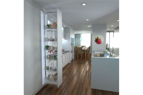 Pull Out Pantry Nz by Giamo Kitchen Pantry Storage By Access Selector