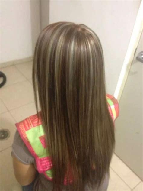 mechas ceniza intensa en cabello corto mechas dorada con beige peinados varios pinterest