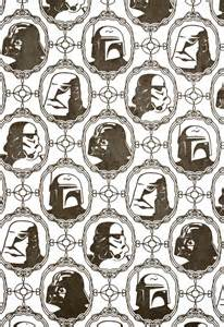 Imperial Home Decor Wallpaper Wars Imperial Wall Paper Mickey Fix