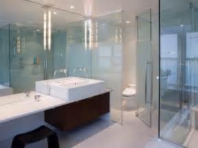 Shower Glass For Bath Dream Showers Bathrooms Contemporary Bath With
