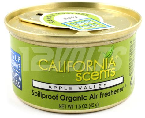 California Scents Apple Valley california scents apple valley car air freshener m end 11 28 2017 6 33 00 am