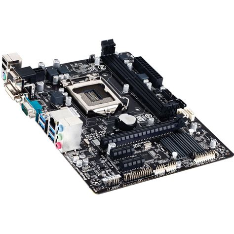 best micro atx motherboards gigabyte ga h81m d2v micro atx motherboard ga h81m d2v b h