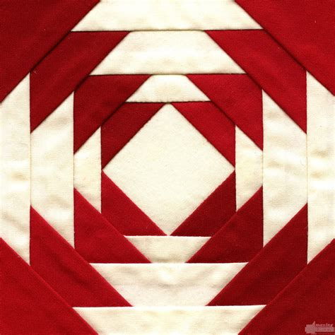 The Quilt Block by In The Hoop Quilt Blocks I Collection