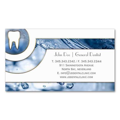 Dentist Business Card Template by 2017 Best Images About Dental Dentist Business Cards On