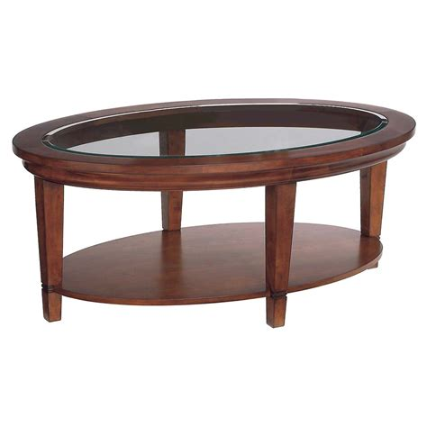 Oval Glass Coffee Table Coffee Table Fascinating Oval Glass Coffee Table For Your Home Small Coffee Tables For Small