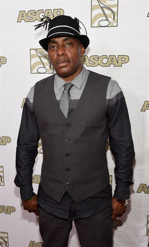 Coolio Hairstyle by Rapper Coolio Pleads Guilty To Firearm Possession And The