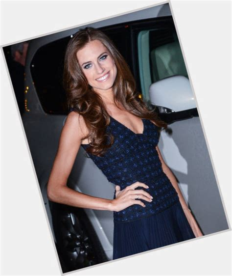 Anorexic Williams by Allison Williams Official Site For Crush Wednesday
