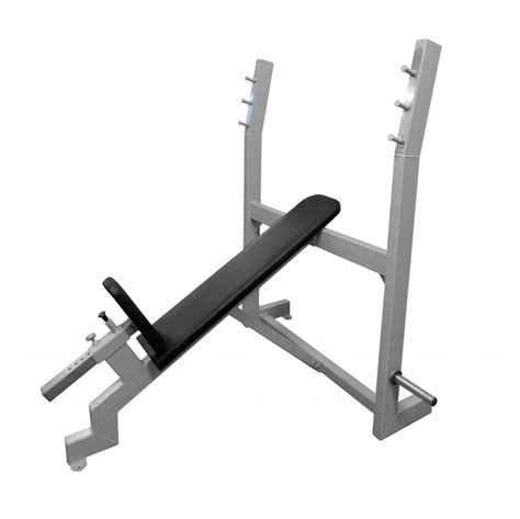 angle incline bench press olympic incline bench press 2a flame sport flame sport