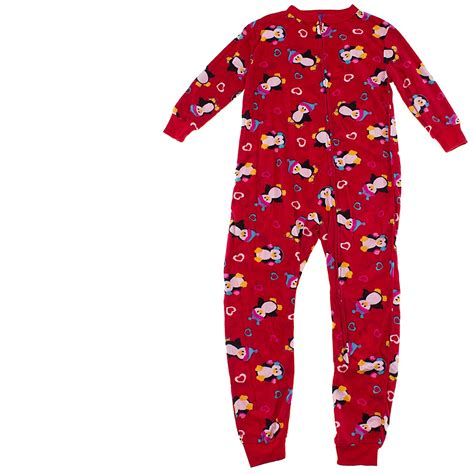 Footless Sleepers by Pin Footed Pajamas On On