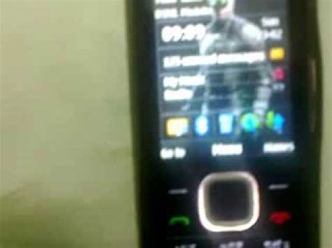 resetting nokia x2 how to hard reset nokia x2 00 in simply yourself youtube