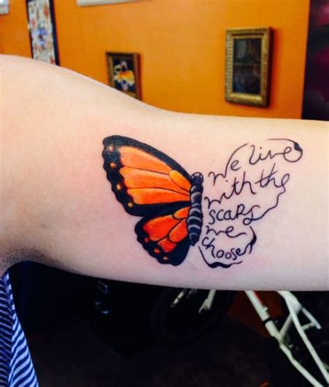 16 tattoos celebrating recovery inked magazine