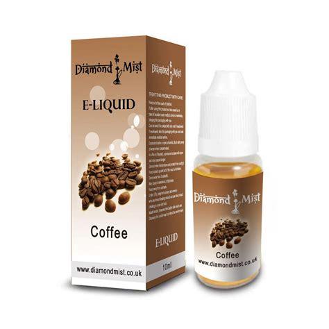 Luxury Cloud Drip Coffee Premium E Liquid Vape Vapor Rokok Elektrik mist e liquid coffee