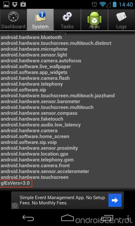 next version of android android 4 3 on the nexus 4 a second look at the next version of android android central