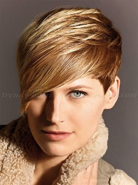 bang spike haircut short hairstyle with long bangs short hairstyles