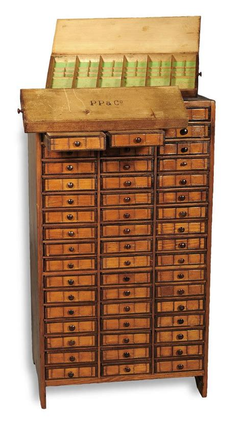 Wooden Tool Chest With Drawers by 672 Best Images About Apothecary Spice Cabinets Lots Of