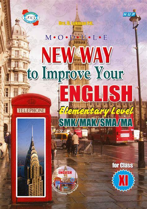 Buku Bahasa Inggris New Golden Ways Kelas 4 Sd kelompok a dan b wajib penerbit humaniora