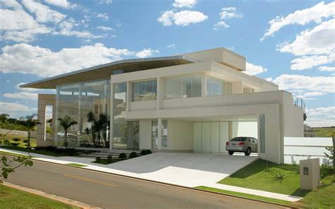 casa cortina casa cortina de vidro paula e sanderson arquitetura