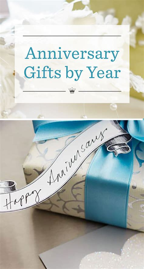 Wedding Anniversary Gifts By Year by Wedding Anniversary Gifts By Year Chart Ftempo Inspiration