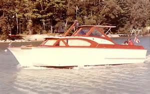Wooden Cabin Cruiser Boat Plans by Boat Plans Cabin Cruiser Details Plywood