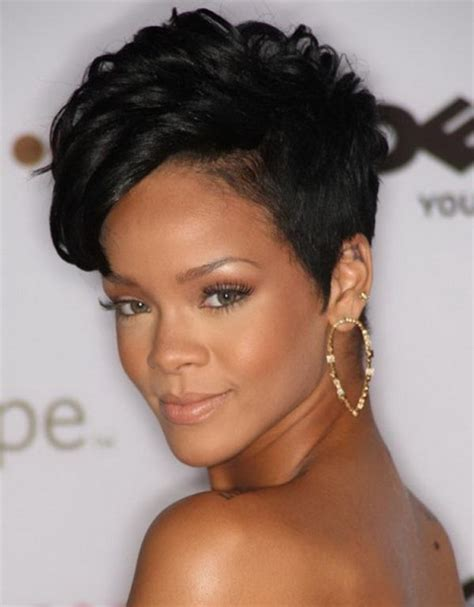 black hairstyles very short very short hairstyles for black women over 50