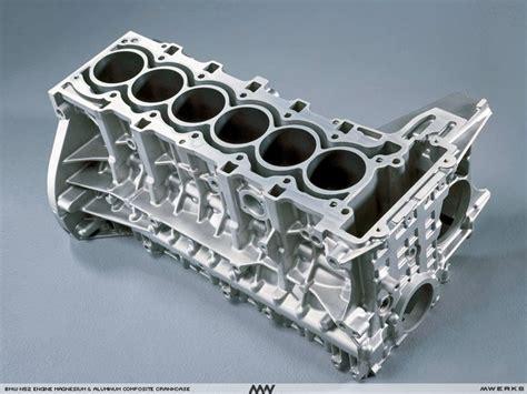 mazda 6 cylinder numbering bmw n52 magnesium aluminum inline 6 cylinder engine block