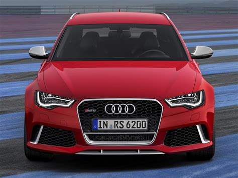 Neuer Audi Rs6 by Ausmotive 187 2013 Audi Rs6 Avant Gets Unexpected Unveiling