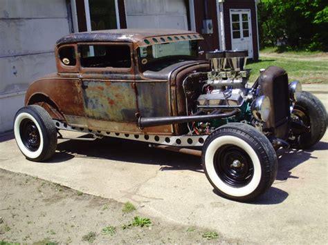 ford model a rat rod 1930 ford model a rat rod coupe up