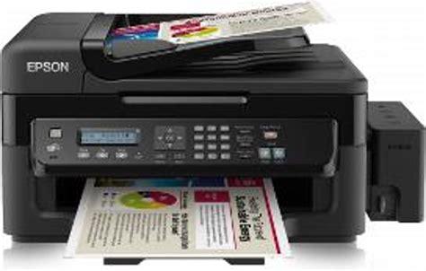 Printer Epson Tipe L review epson ecotank consumentenbond