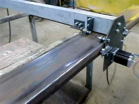 cnc plasma diy construction
