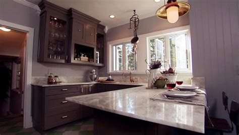 kitchen color trends hgtv