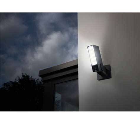 netatmo presence outdoor security with light deals
