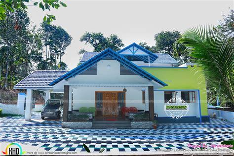 2017 house renovation in kerala kerala home design and