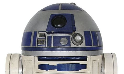 Wars R2 D2 Starring In The Cutest Mailbox by Wars R2 D2 Droid Sells For 163 2 Million At Auction